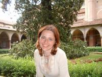 Dott.ssa Justyna Skarzynska-Sernaglia